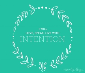 intention 2