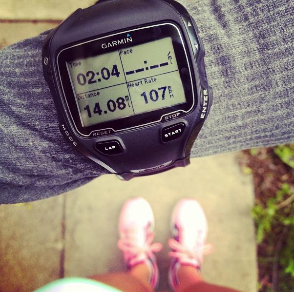 long run